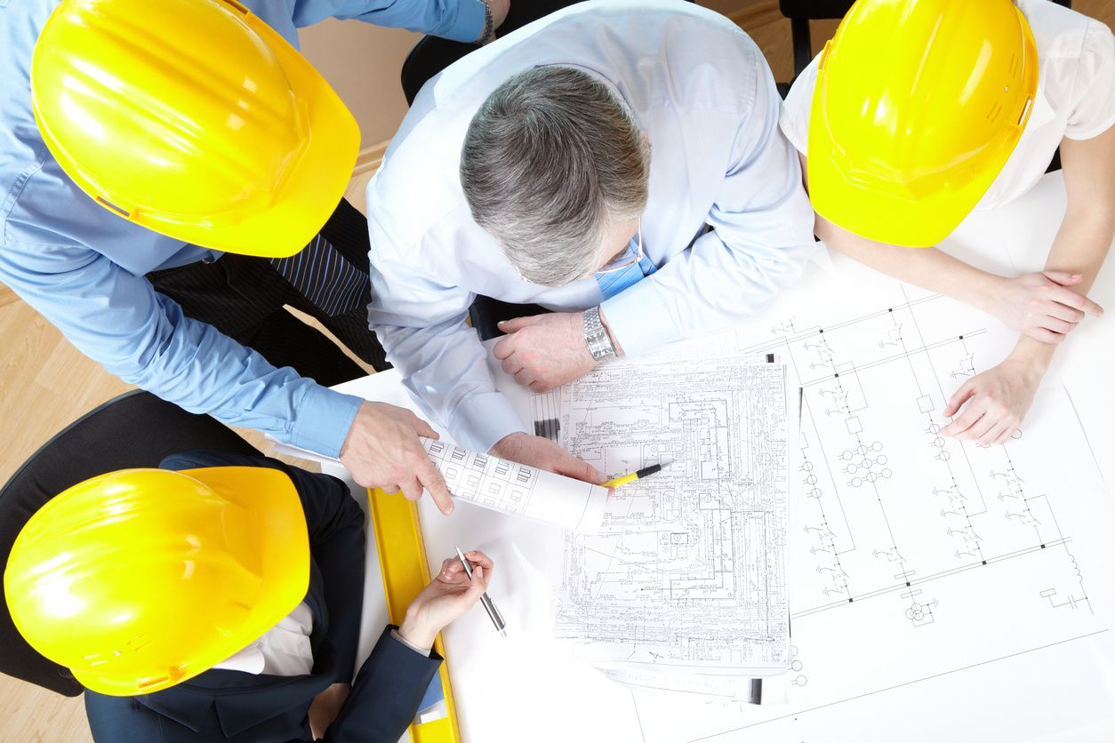 contractor planning