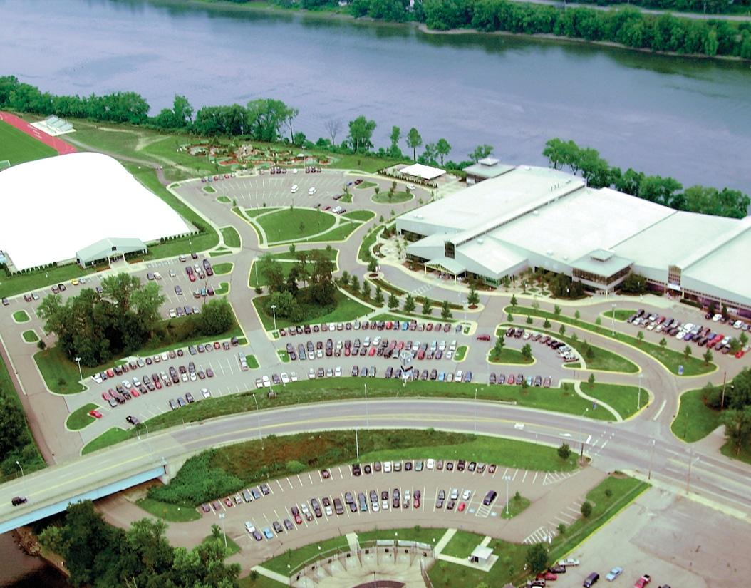 RMU - Sport Complex