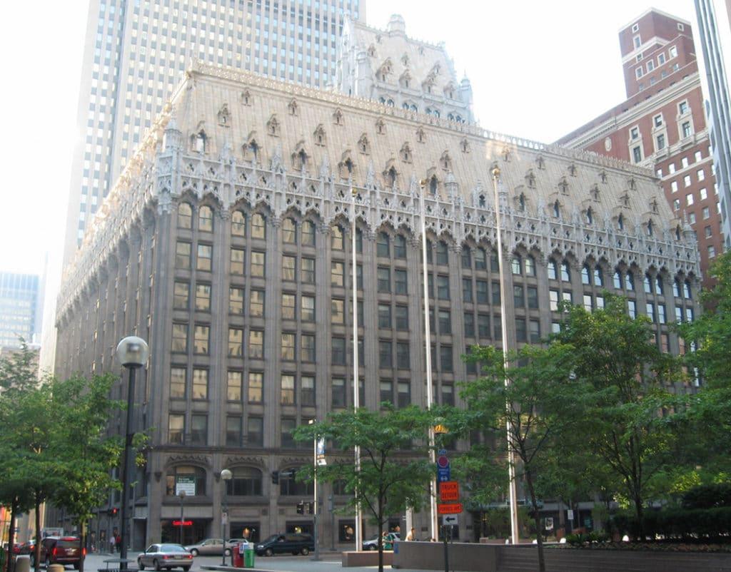 Union Trust Building