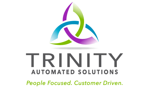 Trinity Automated Solutions - Building Automation & Control Systems Logo
