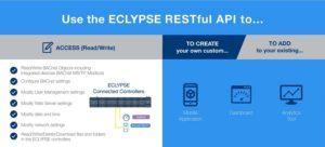 Eclypse RESTful API