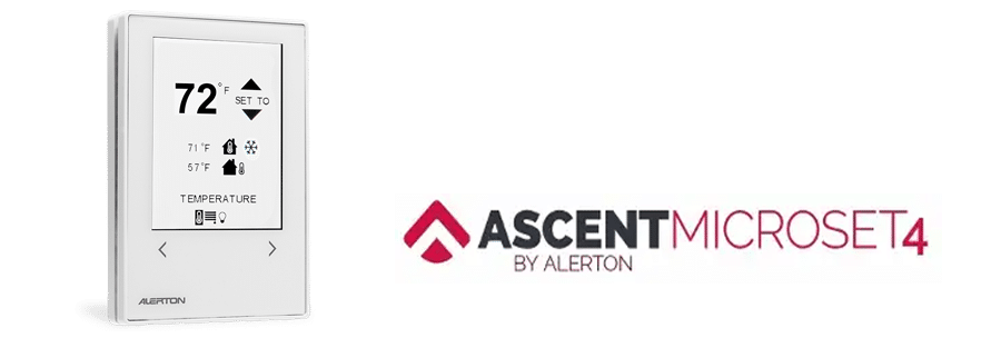 Alerton Microset