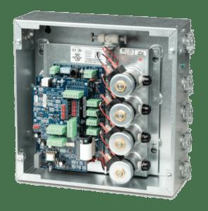 Air Data Router