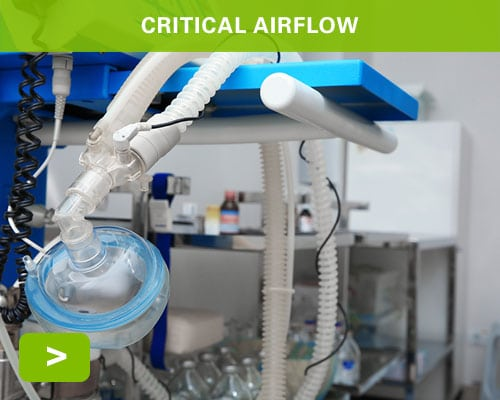 Critical Airflow
