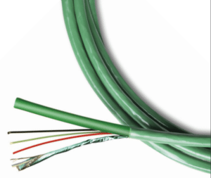 Structured Cables (OSC)