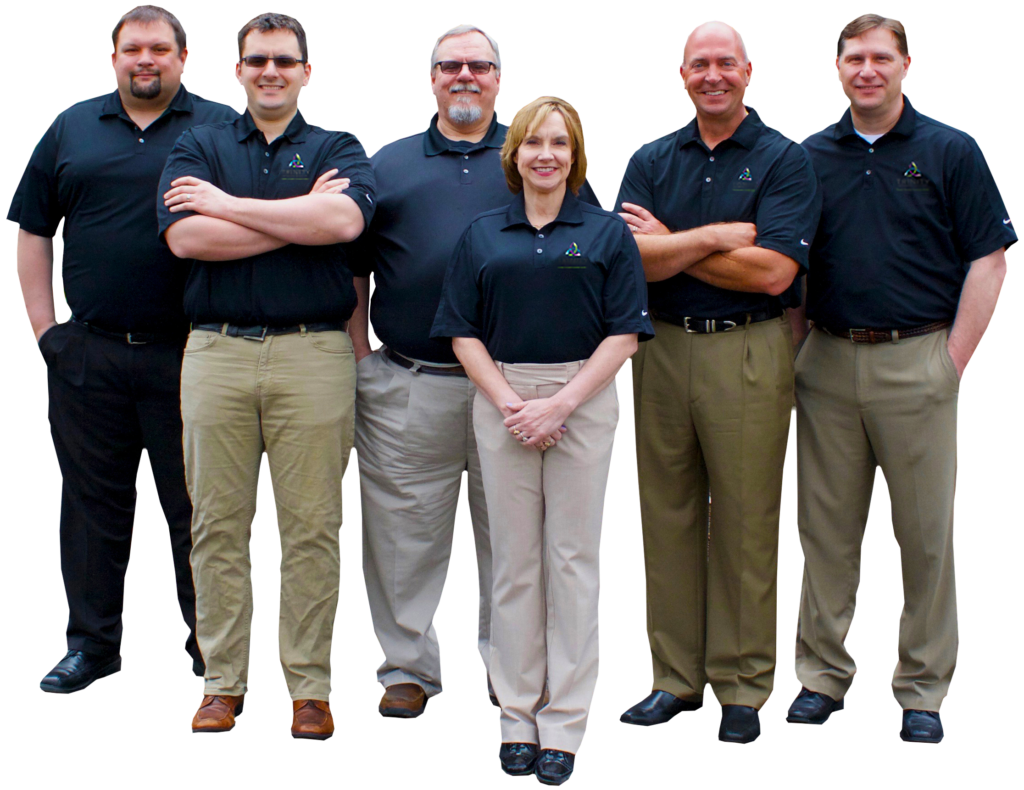 Trinity Automated Solutions Leadership Team